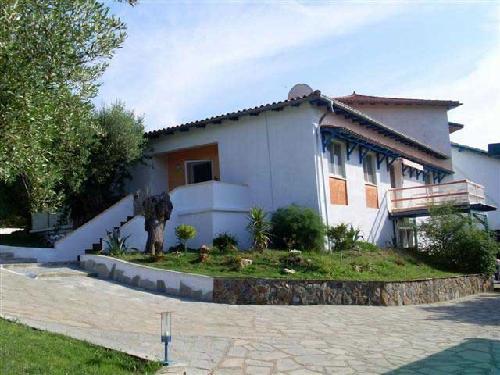 ferienhaus kaufen in halkidiki makedonien zentralmakedonien griechenland. Black Bedroom Furniture Sets. Home Design Ideas