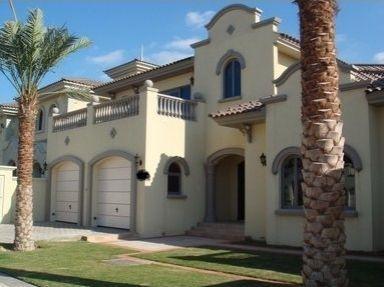 Villa Kaufen In Dubai Vereinigten Arabischen Emirate