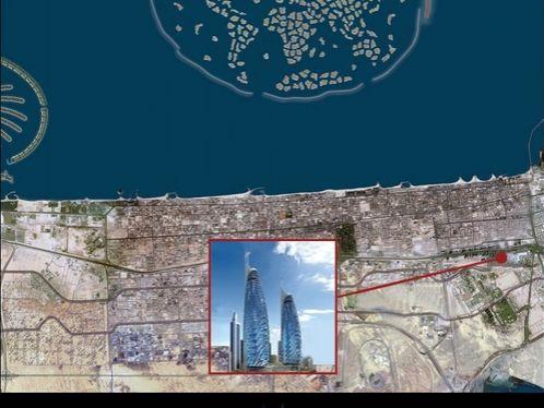 Haus Kaufen In Dubai Vereinigten Arabischen Emirate