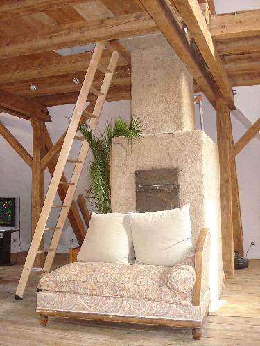 atypisches winzerhaus 18 westlich colmar 315000. Black Bedroom Furniture Sets. Home Design Ideas