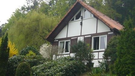 Haus Kaufen In Elsass Frankreich