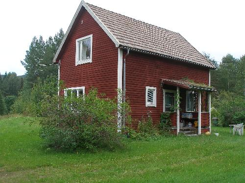 ferienhaus kaufen in ovre norrland schweden. Black Bedroom Furniture Sets. Home Design Ideas
