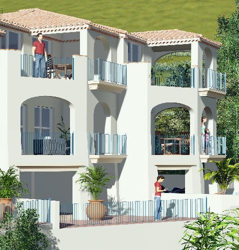 Elegantes apartment mit gr sonnenterrasse for Apartment suche