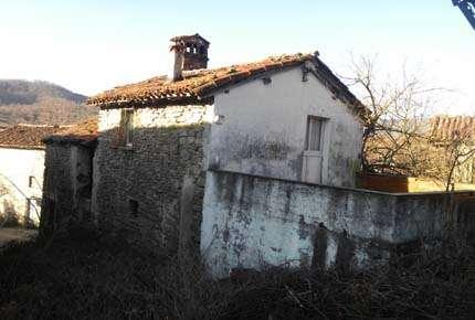 CAIRO MONTENOTTE, Rustico, frei stehend, zu restaurieren ...