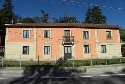 Haus Kaufen in Ligurien (Italien)