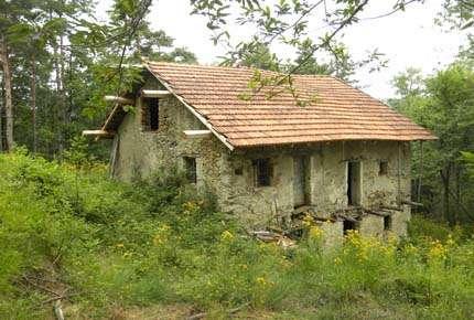 SASSELLO, Rustico, frei stehend, ruine, Preisvorstellung ...