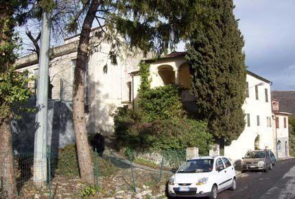 VASIA, Rustico, frei stehend, zu restaurieren ...