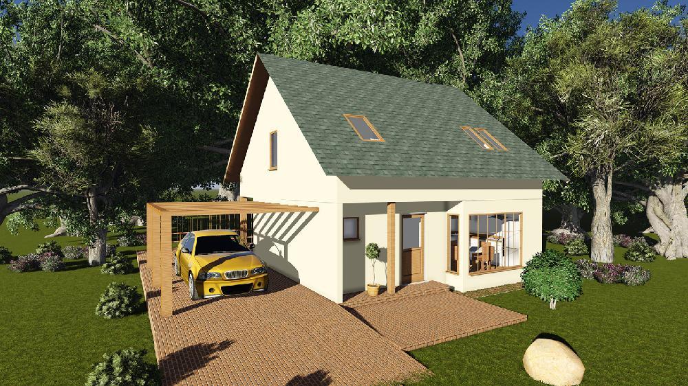 fertigbauhaus haus bauen mit cubusline vom baumeister. Black Bedroom Furniture Sets. Home Design Ideas