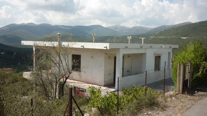 Ferienhaus Griechenland Kaufen : ferienhaus kaufen in peloponnes griechenland ~ Watch28wear.com Haus und Dekorationen