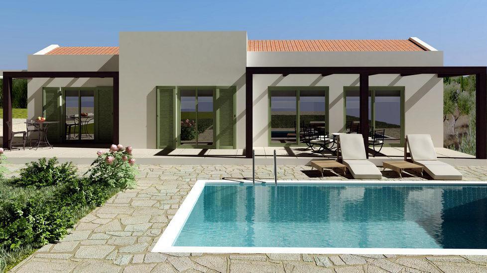Haus Kaufen in Peloponnes Griechenland