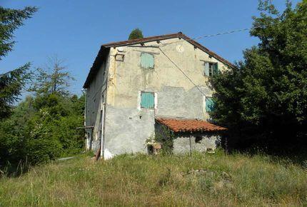MALLARE, Rustico, frei stehend, zu restaurieren ...