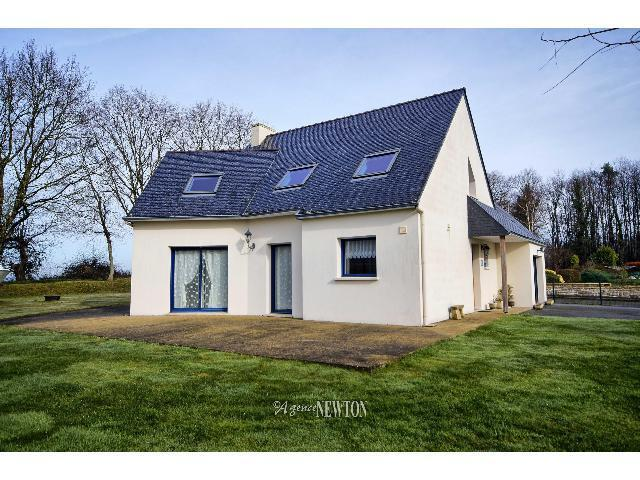 Haus Kaufen in Bretagne Frankreich