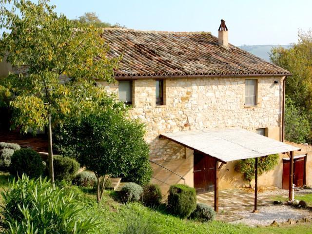 Haus Kaufen in Marken Italien