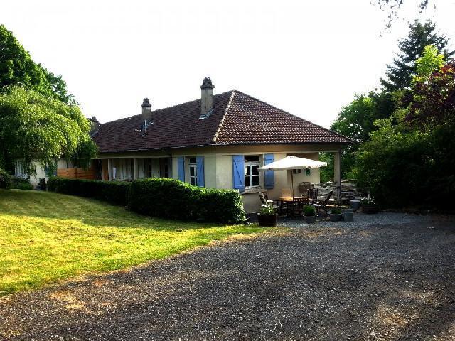 Haus Kaufen in Burgund Frankreich
