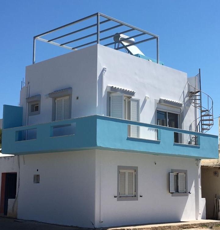 Haus Kaufen in Griechenland