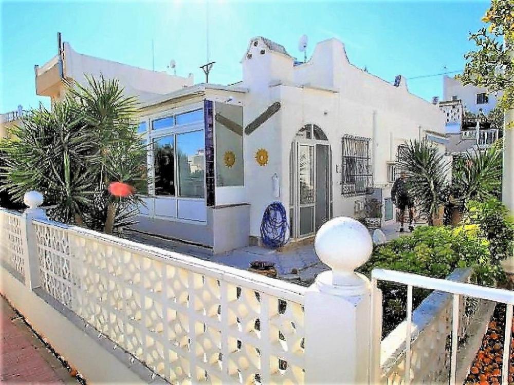 Haus Kaufen in Costa Blanca Spanien