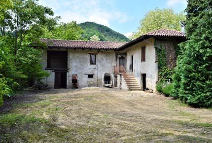 Haus Kaufen in Piemont (Italien)