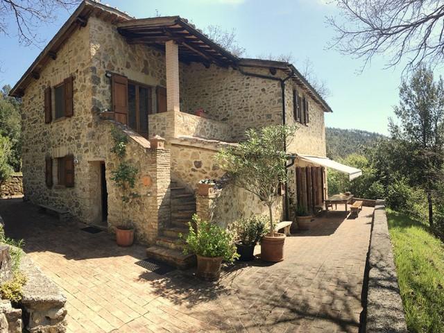 Toskana Haus Kaufen